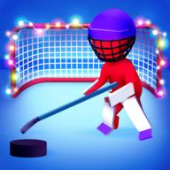 欢乐冰球破解版