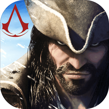 刺客信条:海盗奇航