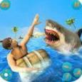 鯊魚攻擊模擬器2020破解版