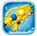 玩具水枪模拟器