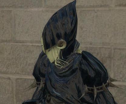 求生之路2黑暗之魂基亚兰人物mod
