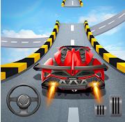 汽车特技赛车3D