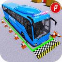 警用巴士停车模拟