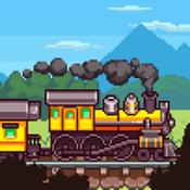 小小铁路汉化版