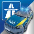公路警察模拟器