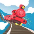 搗蛋小火車