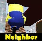 香蕉邻居逃跑