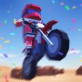 竞速摩托车