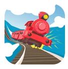 捣蛋小火车
