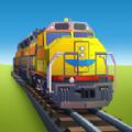 火车驾驶小能手