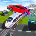 公路特技赛3D