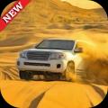 迪拜狩猎赛车