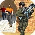 反恐射击任务