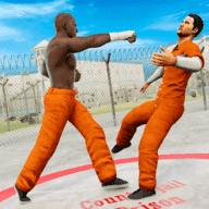 大监狱环斗竞技场