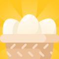天天領雞蛋