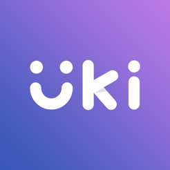 Uki戀愛