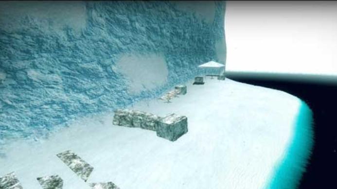 求生之路2极地战争地图mod
