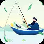 寻宝钓鱼大冒险