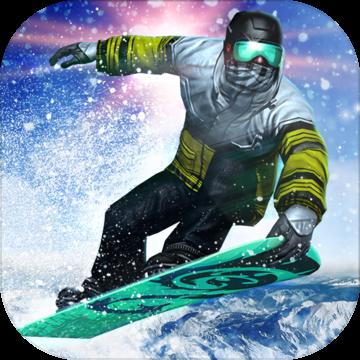 滑雪板盛宴巡回赛
