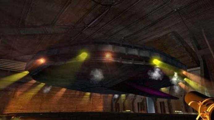 求生之路2太空骑师地图mod