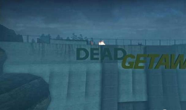求生之路2死亡逃脱地图mod