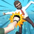 擊中Boss 3D