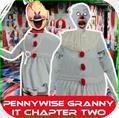 小丑奶奶第二章