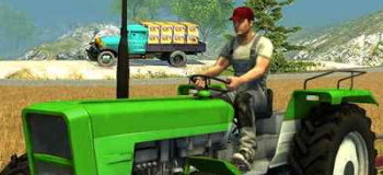 農民的追求游戲