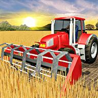 模拟农场卡车