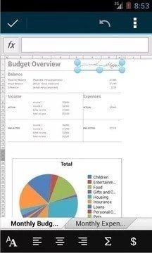 OfficeSuite Pro免费版