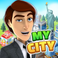 我的城市島破解版