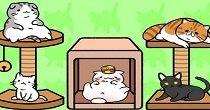 貓咪養成游戲合集