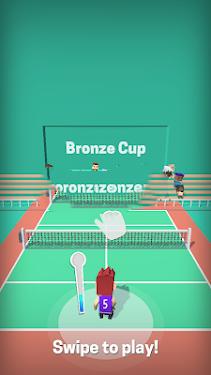 121网球截图