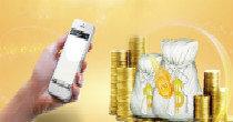 热门的手机赚钱软件