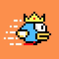 Flappy bird眨眼