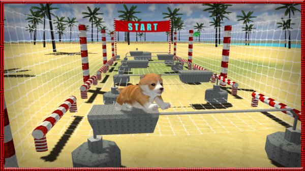全民猫狗模拟器截图