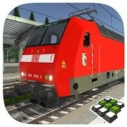 歐洲列車模擬器2破解版