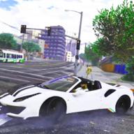 汽车驾驶课程模拟