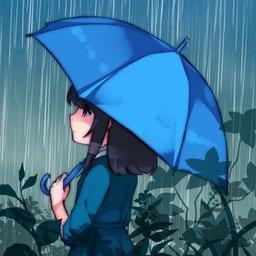 避雨时光中文版