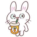 小白兔萌迷耳
