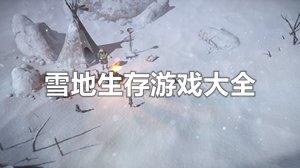 雪地生存游戏大全