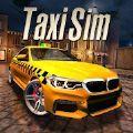 出租车模拟器2020
