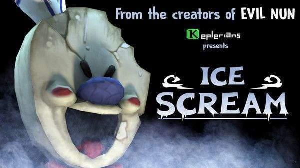 冰淇淋怪人2游戏截图
