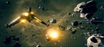 太空游戏推荐