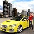 新型出租車模擬器
