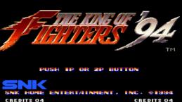 拳皇94全boss版