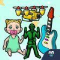 我的玩具库IOS版