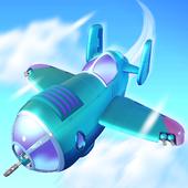 天空战机合并