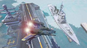 大规模空战免安装破解版