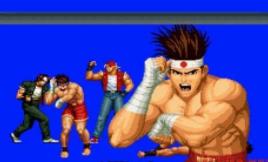 拳皇96招式修改版